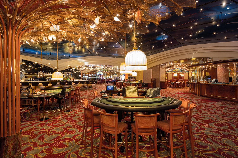 Casino Bregenz Kleiderordnung